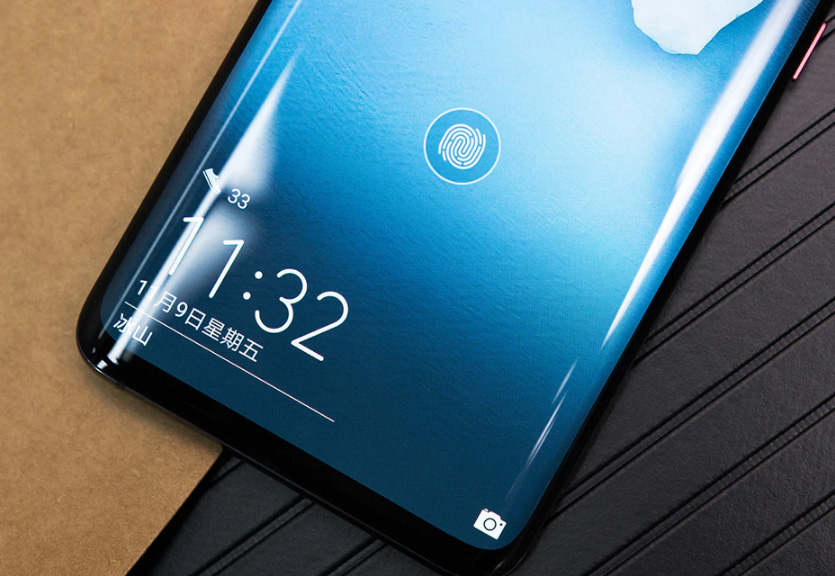 Huawei Mate 20 Pro на Алиэкспресс