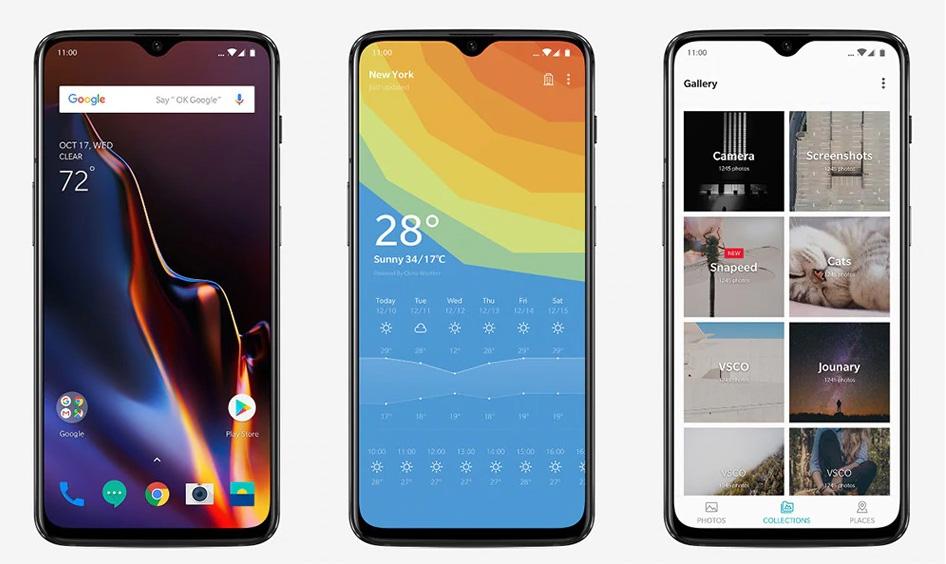 Смартфон Oneplus 6Т