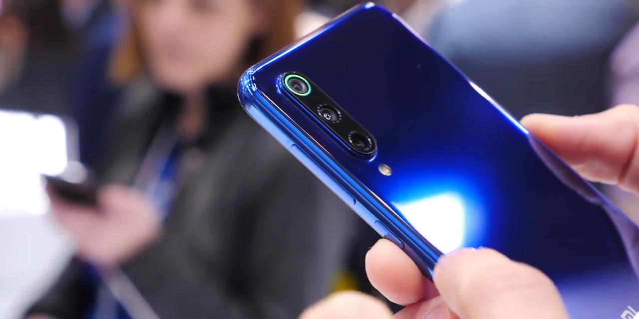 Обзор и характеристики Xiaomi Mi 9 SE