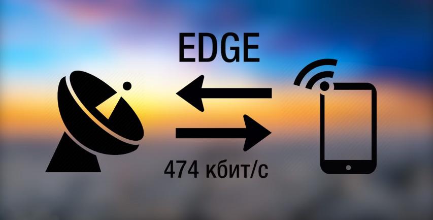 Технология EDGE