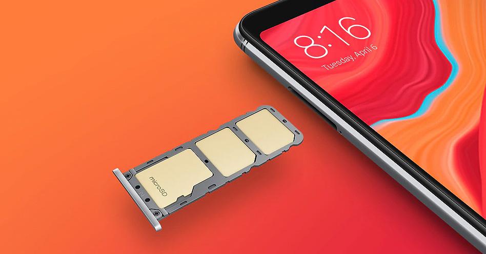 Xiaomi Redmi S2 aliexpress
