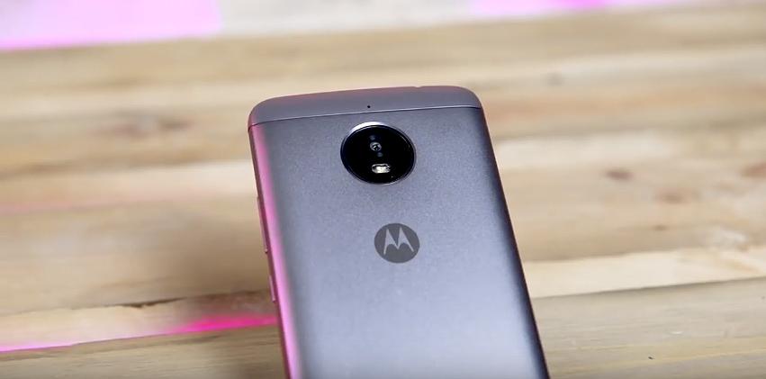 Motorola MOTO E4 Plus на Aliexpress