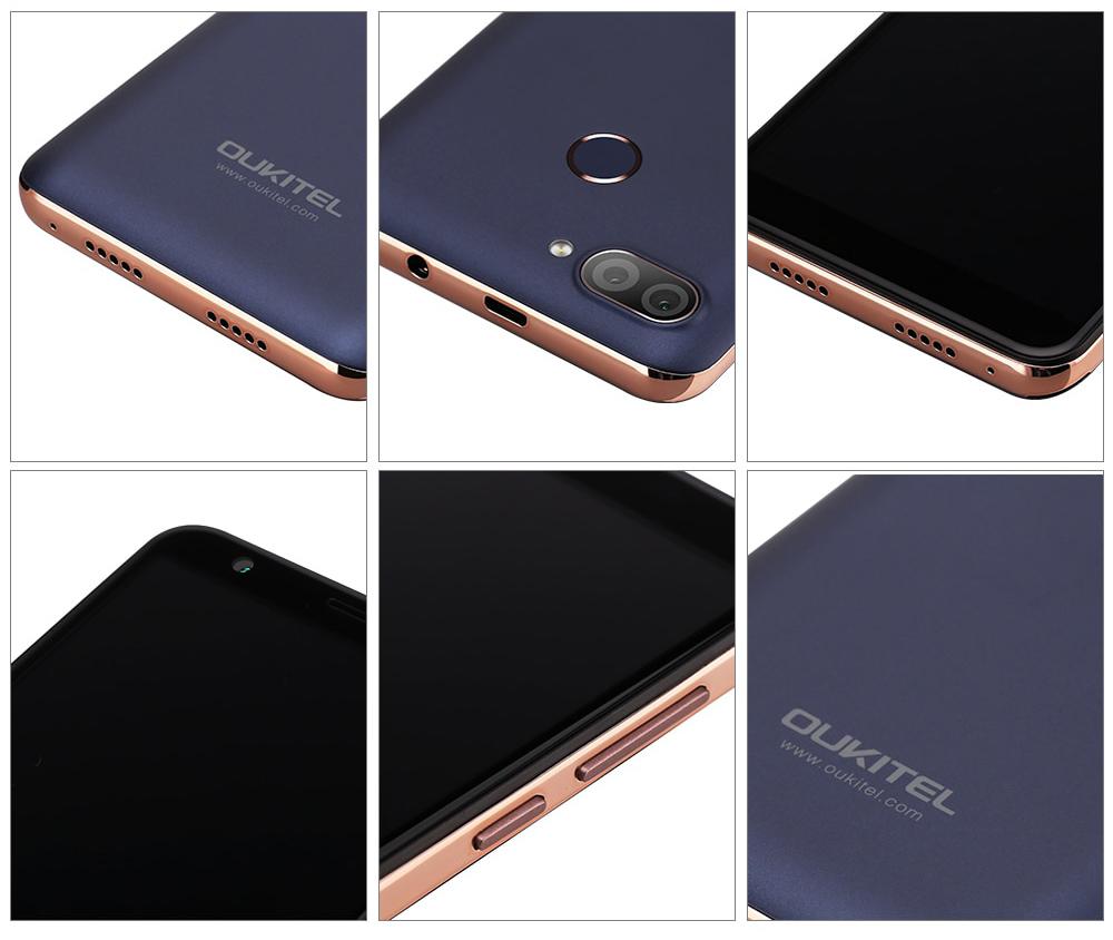 Oukitel C11 Pro aliexpress