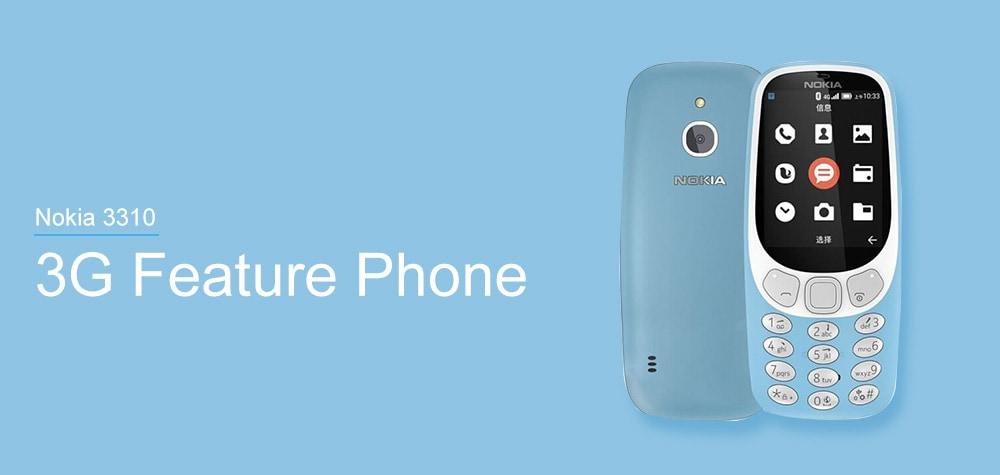 Nokia 3310 3g