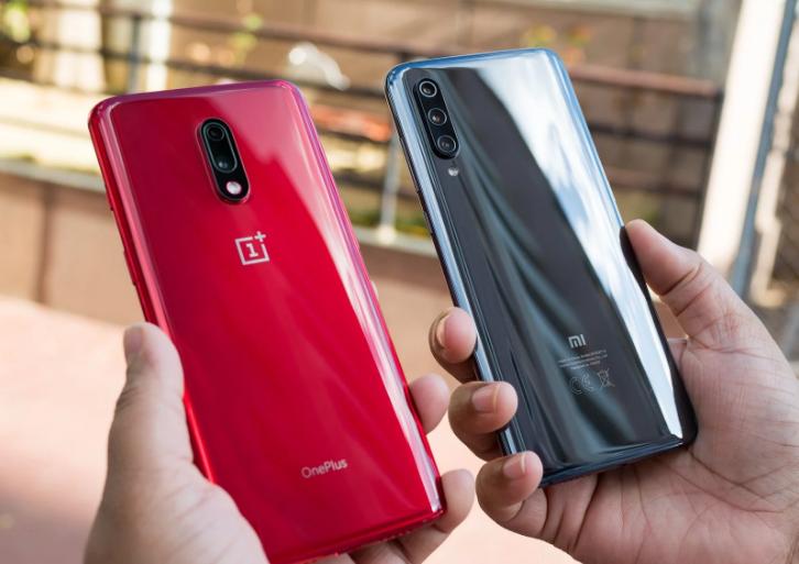 OnePlus 7 против Xiaomi Mi 9: что купить?