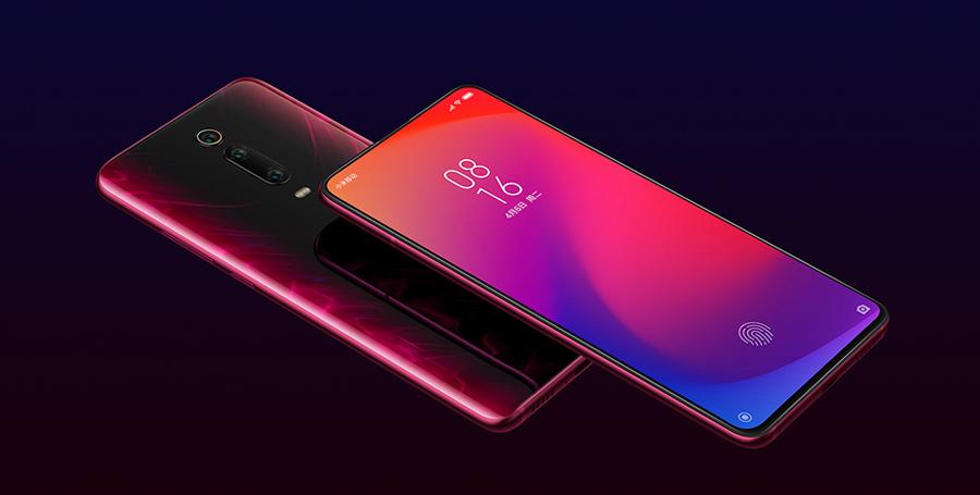 Redmi K20 Xiaomi Mi 9T