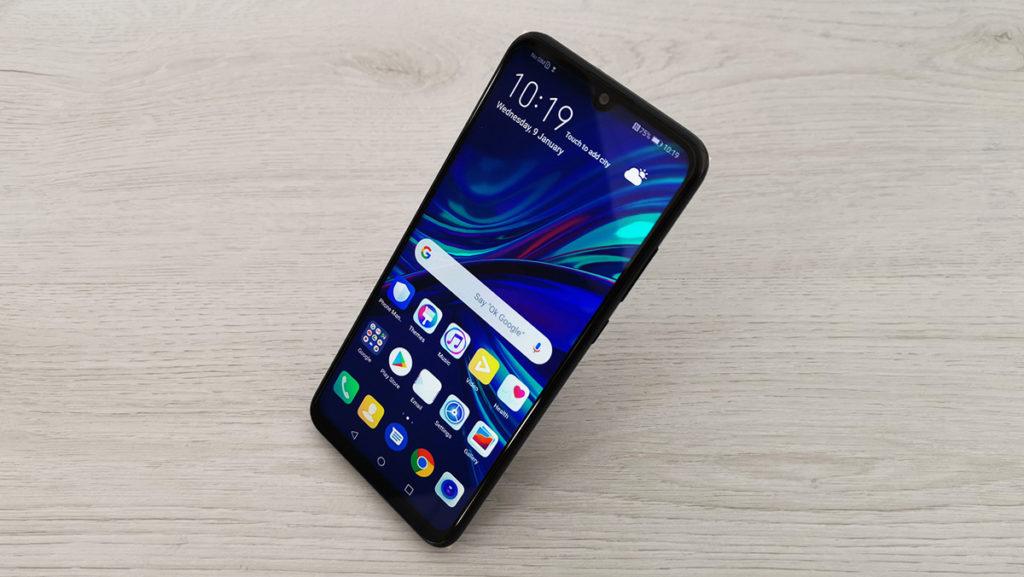 Huawei P Smart 2019 - лучшие бюджетные китайские смартфоны 2019 года