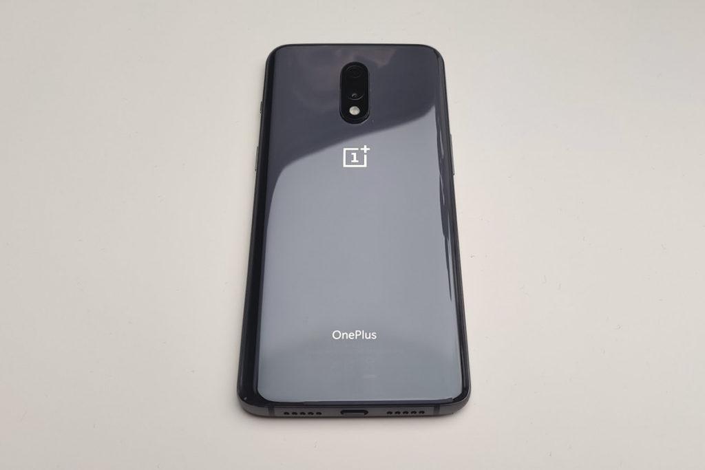 OnePlus 7 - лучшие модели китайских смартфонов 2019