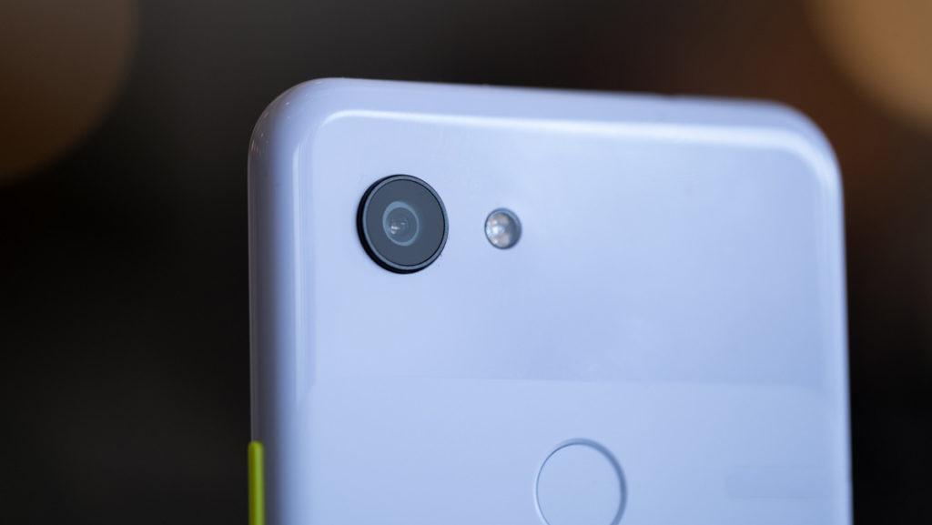 Телефон с самой лучшей камерой 2019