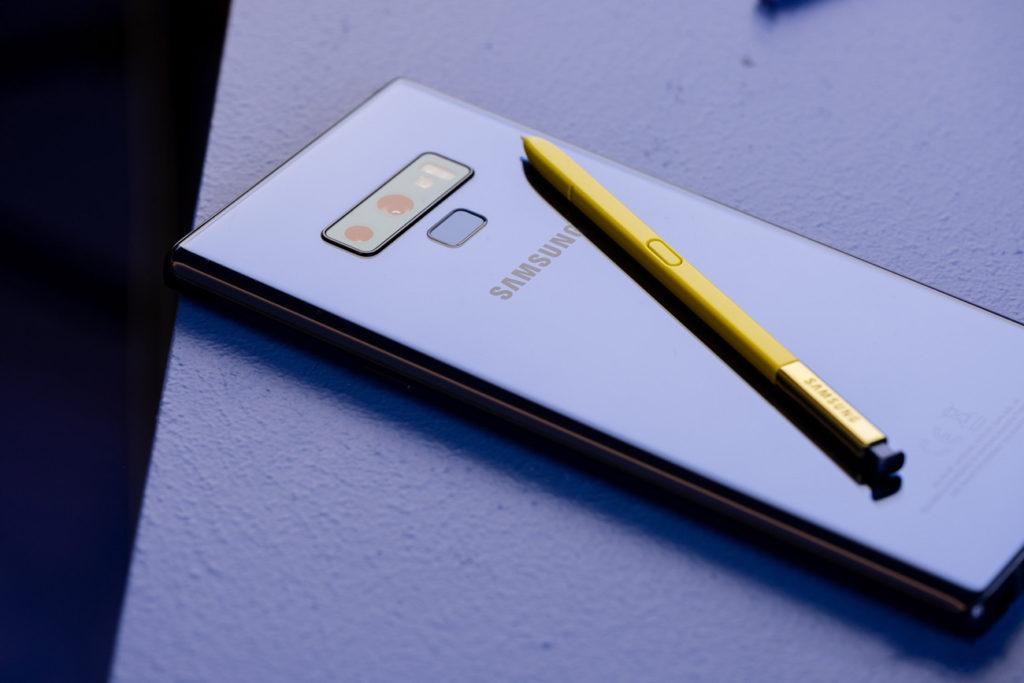 Телефон Самсунг с хорошей камерой