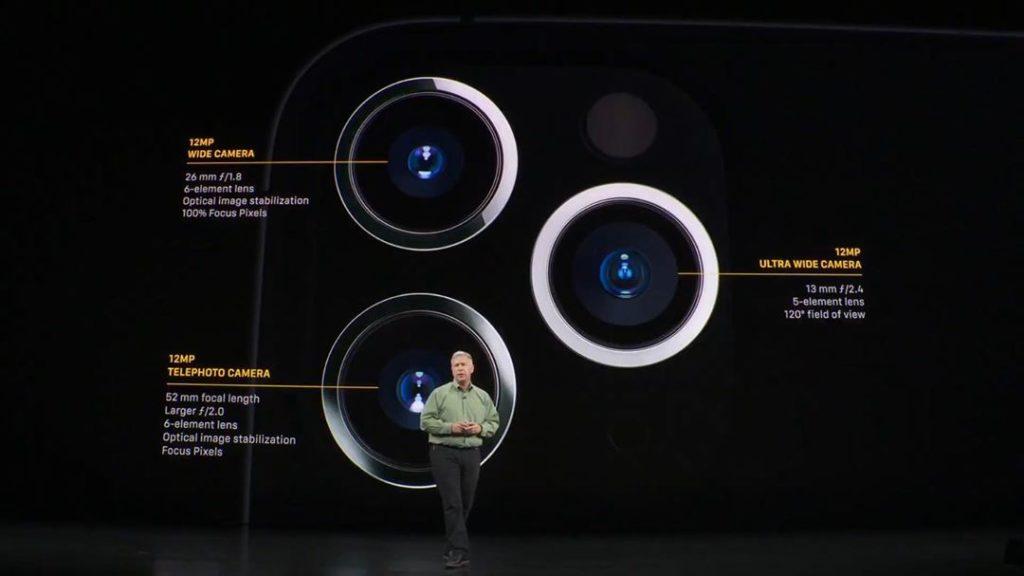 iPhone 11 Pro Big Geek