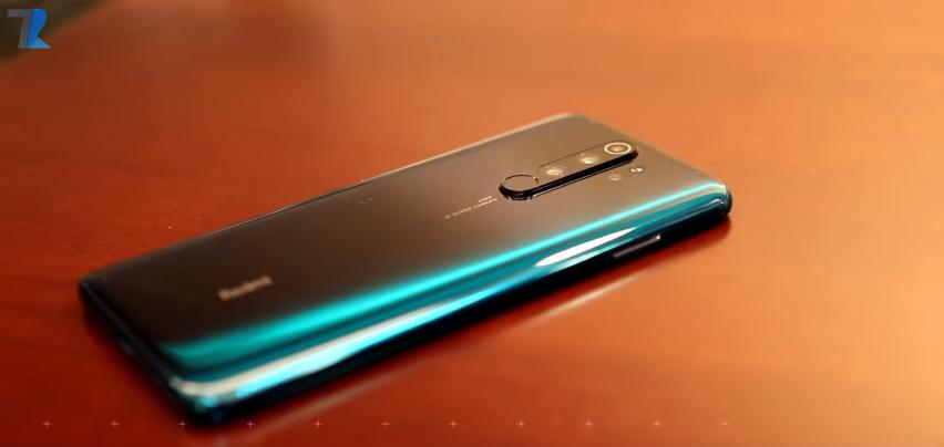 Цена Redmi Note 8 Pro на Алиэкспресс