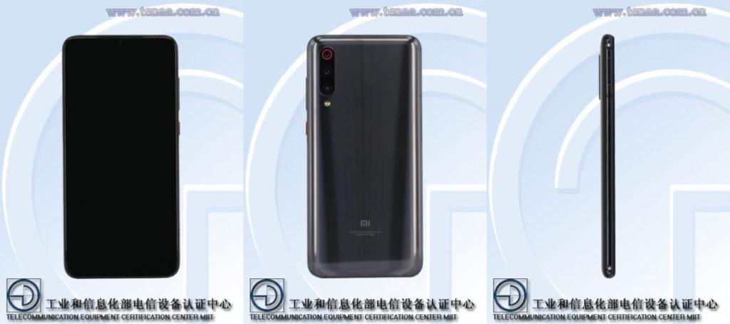 Первый смартфон Cяоми с 5G