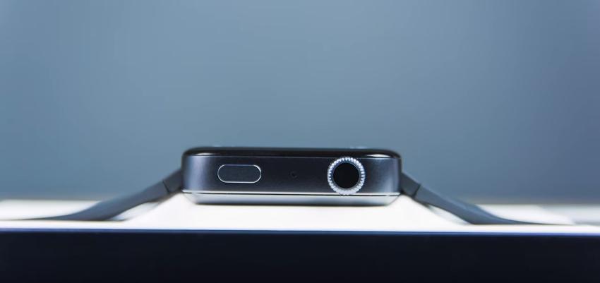 Дизайн Xiaomi Mi Watch