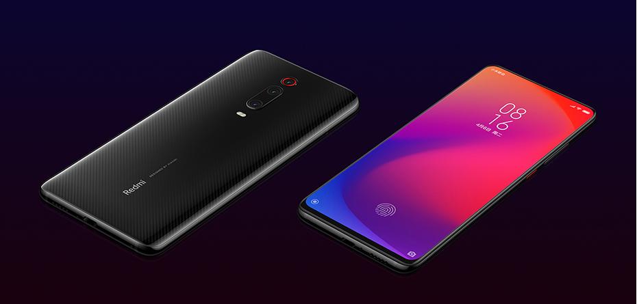 Xiaomi Mi 9T (Редми К20)