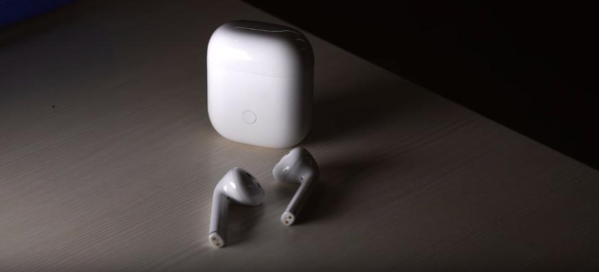 Обзор наушников Realme Buds Air