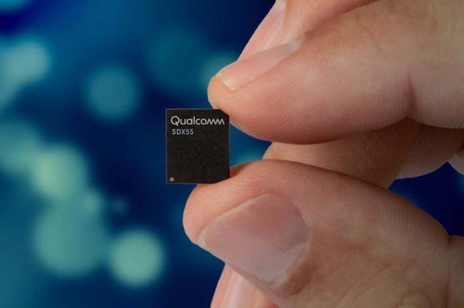 модем Qualcomm X50 5G