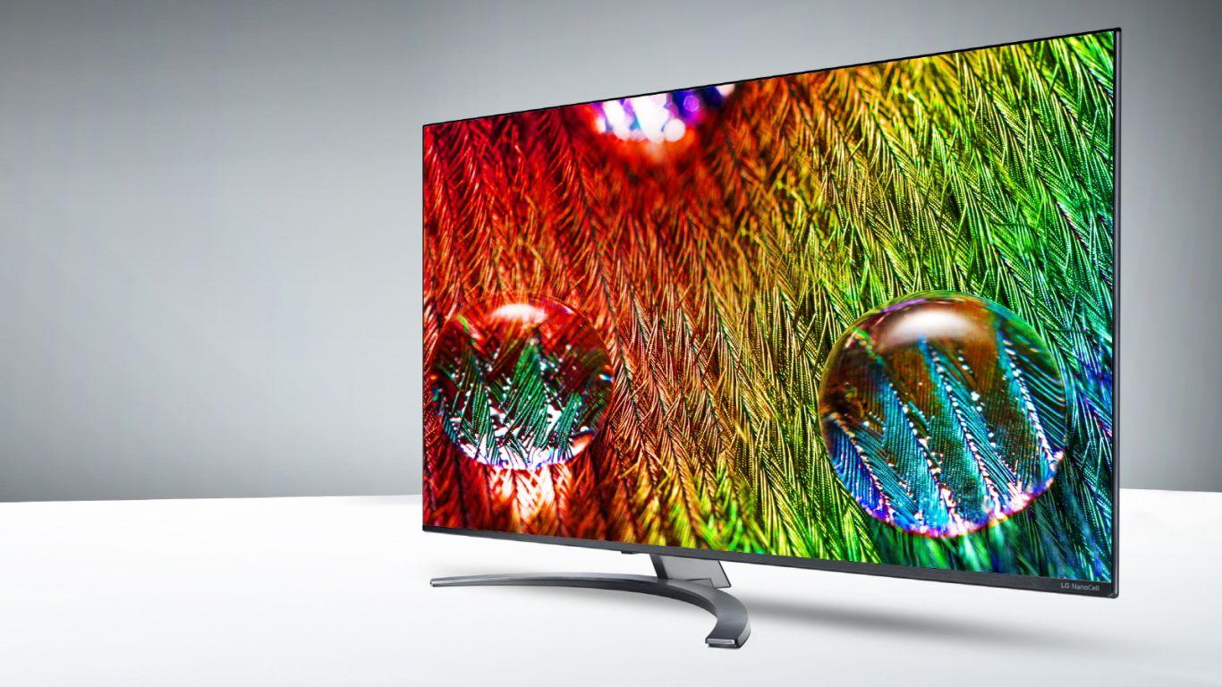 Телевизор LG 9 SERIES NANOCELL 8K