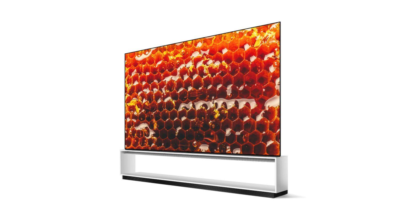 LG Z9 TV 8K