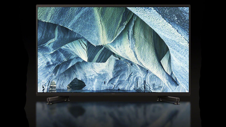 8К телевизор SONY ZG9 Master Series