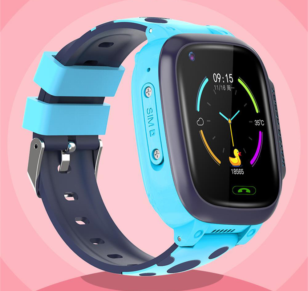 Детские умные часы-телефон Y95