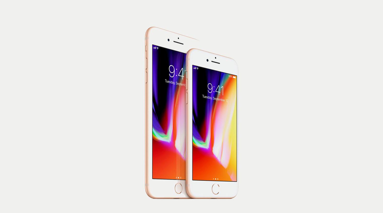 Apple iPhone 8 Plus - все еще актуален в 2020 году!