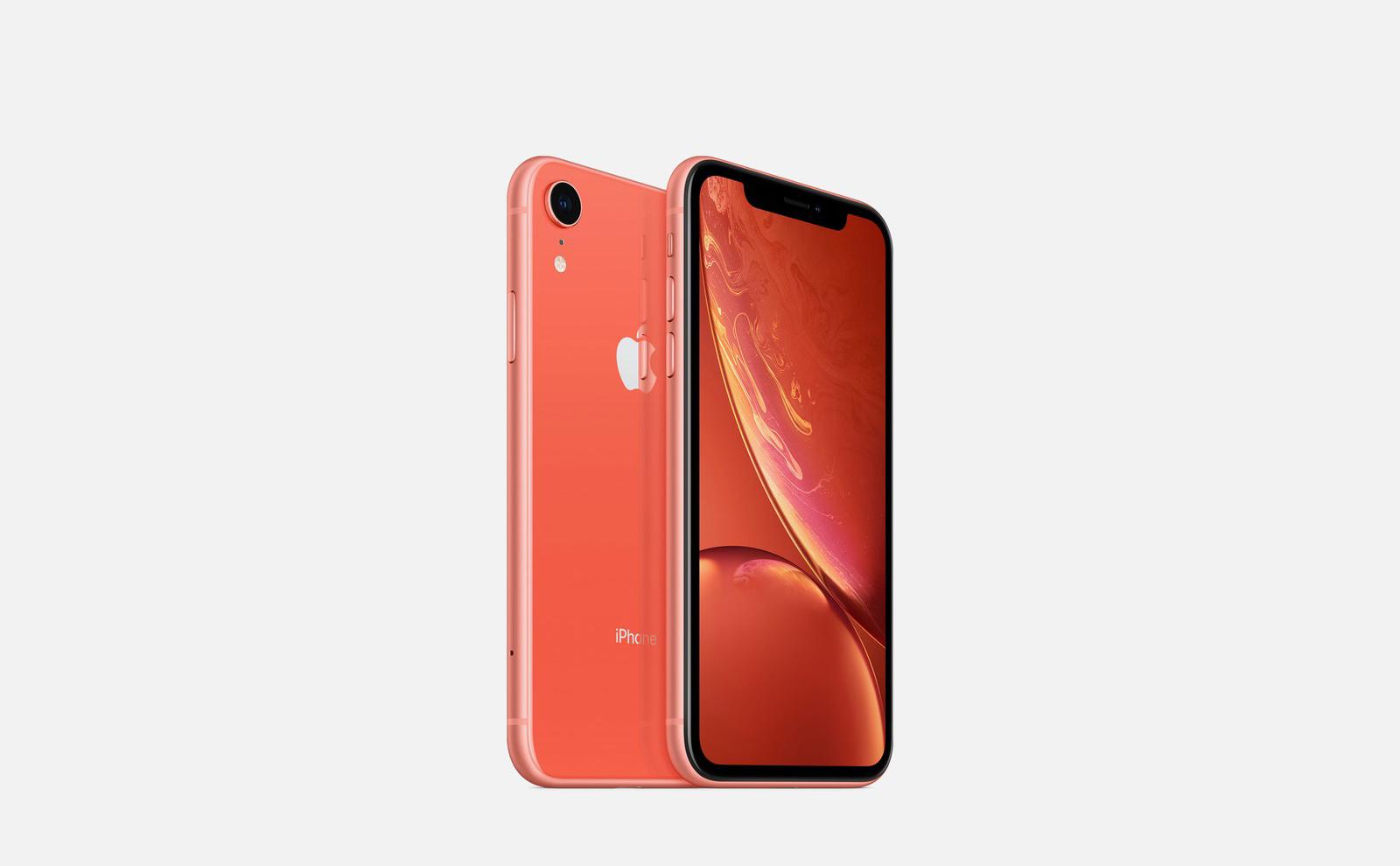 iPhone XR - лучший в 2020 году!