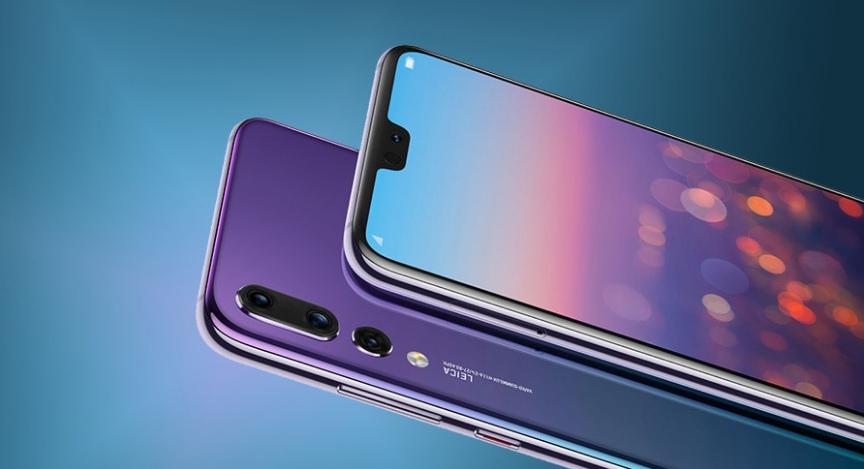 Huawei P20 Pro 4G LTE