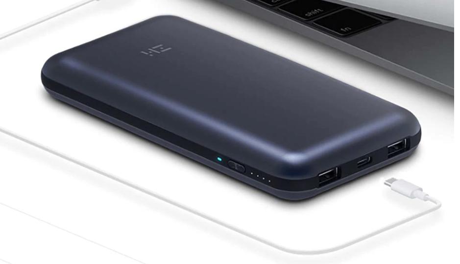 Повер банк Xiaomi зми 15000 мАч USB-C