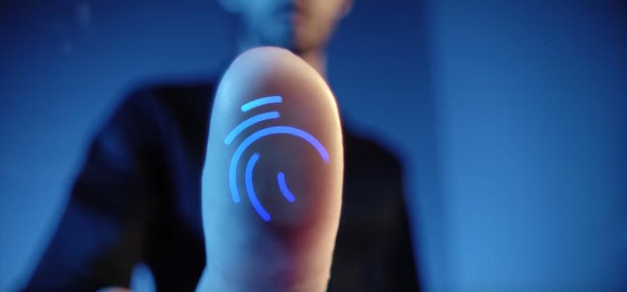Что нужно знать о сканерах отпечатков пальцев, встроенных в дисплей