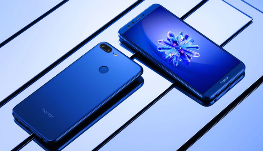 Смартфон Honor 9 Lite на Алиэкспресс