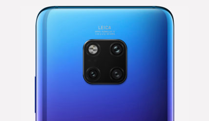 Лучший камерофон 2018 года по версии DxOMark