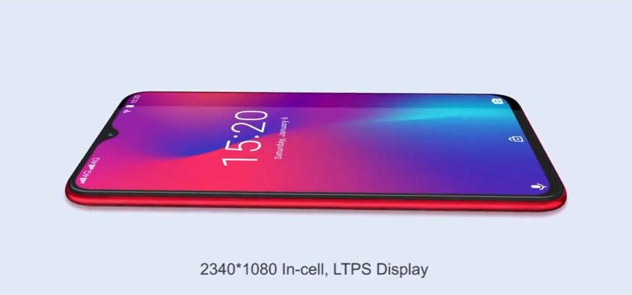 Доступный и мощный смартфон с отличной батареей