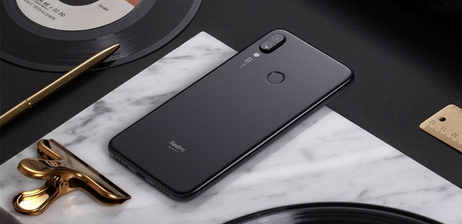 Где купить Xiaomi Redmi Note 7