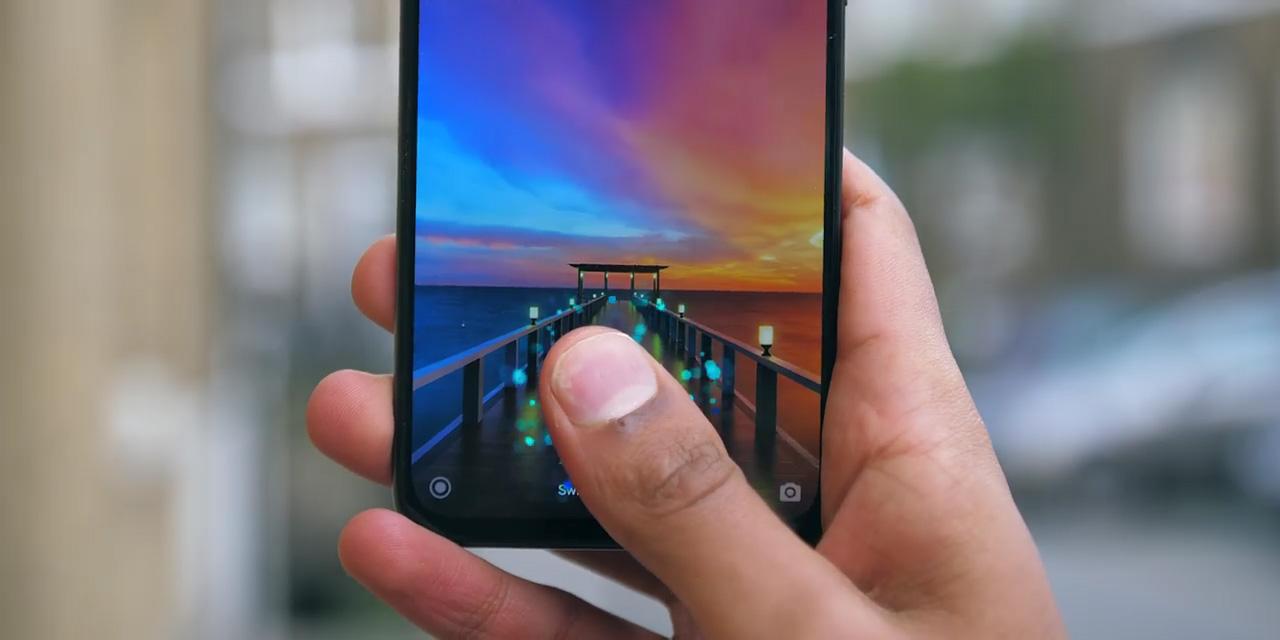 Обзор Xiaomi Mi 9