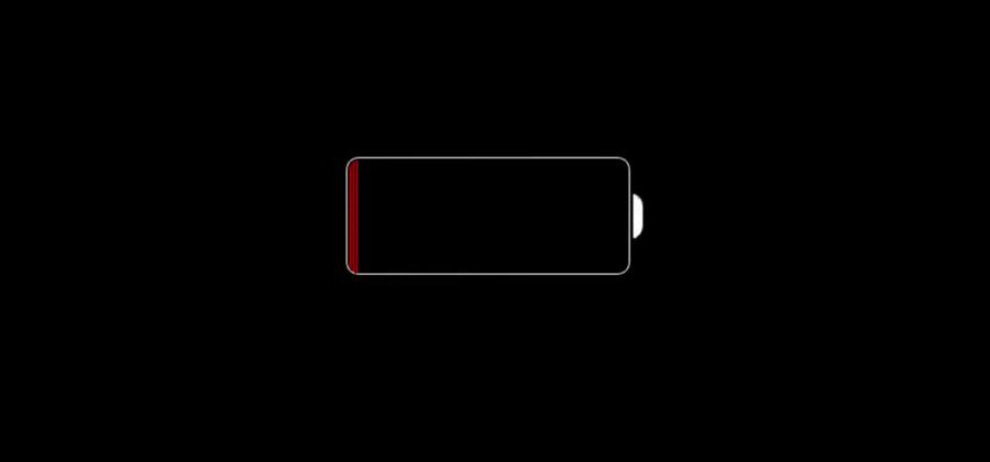 Простой способ увеличить время работы iPhone вдвое