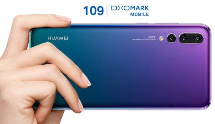 Эксперты выбрали два смартфона с самыми лучшими камерами на рынке