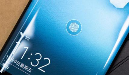 7 лучших смартфонов со встроенным сканером отпечатков