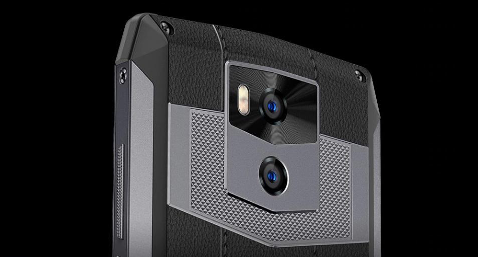 Смартфон Ulefone Power 5S на 4 PDA