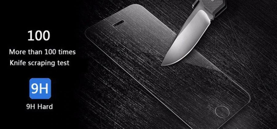 Как защитить экран смартфона от повреждений