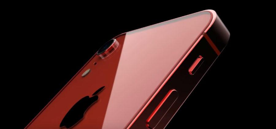 Чего ждать от iPhone SE 2