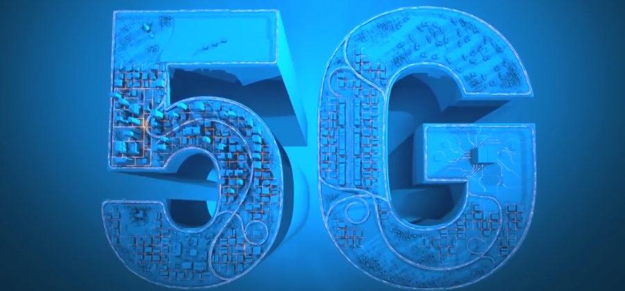 Особенности сети 5G