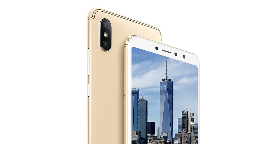Xiaomi Redmi S2 aliexpress
