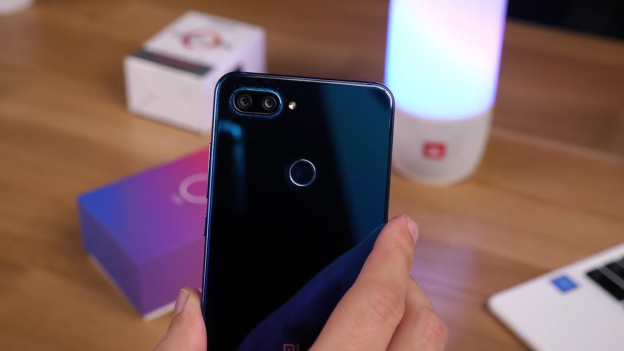 Лучший недорогой смартфон 2019