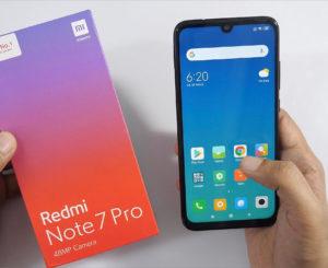 Примеры фото с камеры Redmi Note 7 Pro впечатляют!