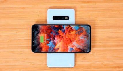 IPhone 2019 от Apple получит обратную беспроводную зарядку