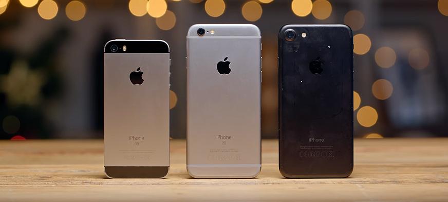 Новости об Iphone SE 2