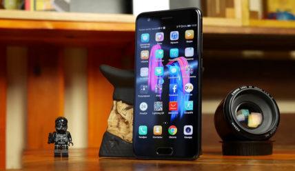Самые мощные бюджетные смартфоны