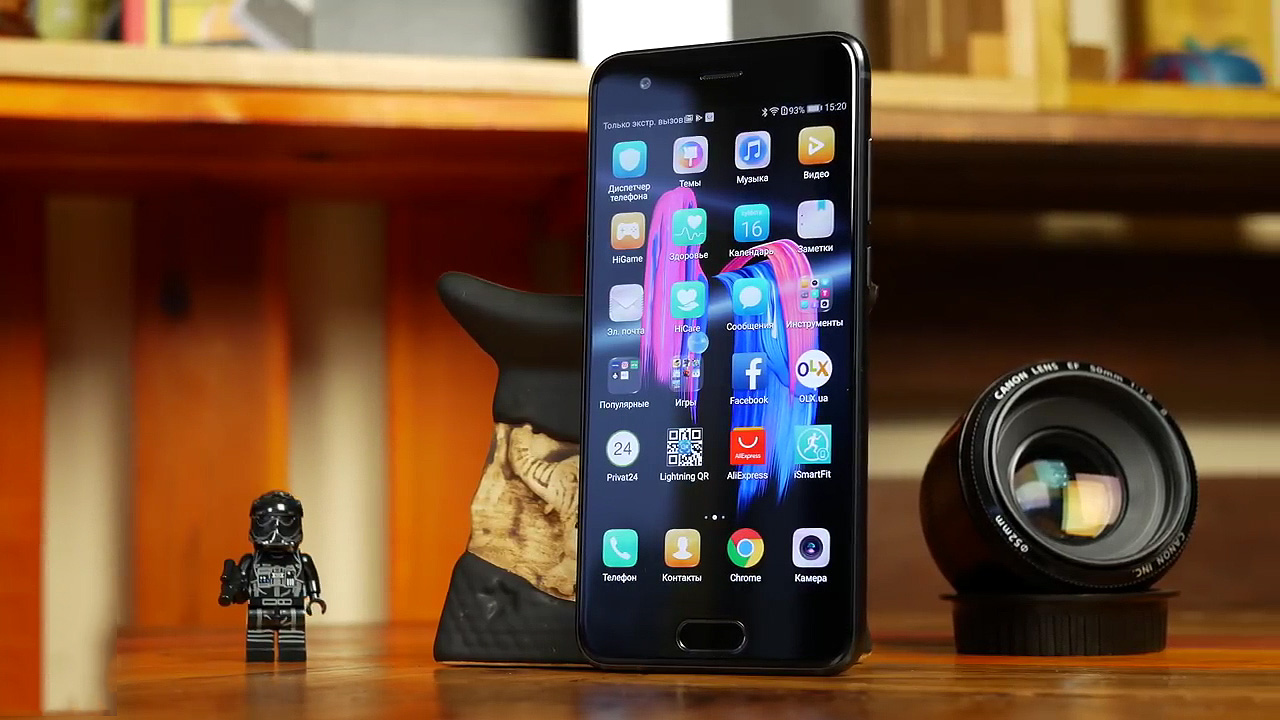 Рейтинг бюджетных смартфонов с хорошей фотокамерой