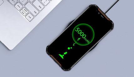 Бюджетные смартфоны с функцией беспроводной зарядки 2019